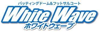 バッティングドーム ホワイトウェーブ